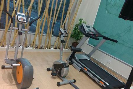 Pratik Pilates -