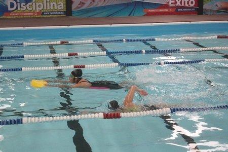 Zwemmen / Deportivo Carlos Hermosillo -