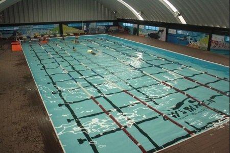 Zwemmen / Deportivo Carlos Hermosillo