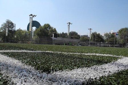 Olimpus 7 / Villa Olimpica