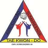 Associação Sumareense De Taekwondo - logo
