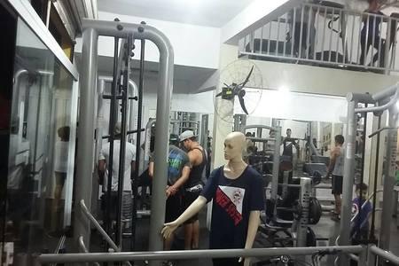 Academia Power system – Maria Antonieta -
