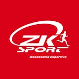 ZKSPORT ASSESSORIA ESPORTIVA - logo