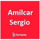 Amilcar Sergio Corrida E Caminhada Minhocão - logo