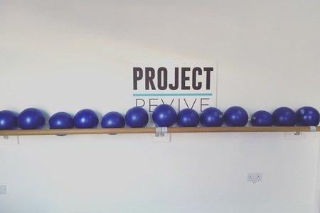 Project Revive