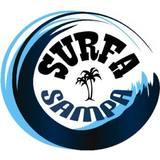 Surfa Sampa Santana - logo