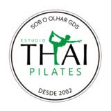 Estúdio Thai Pilates Sob Olhar Gds - logo