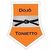 Judô Tonietto Fazenda Rio Grande - logo
