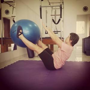 Studio Pilates Mayra Maciel -