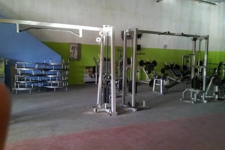 Academia Fitness Club Caucaia -