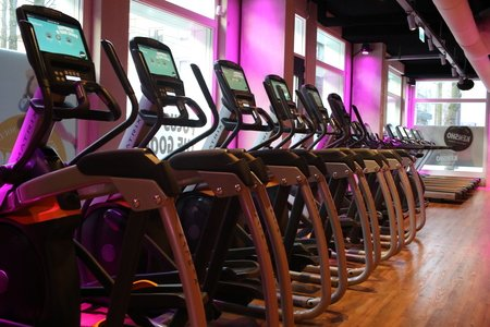 Kensho Premium Fitness -