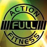 Action Full Fitness - logo