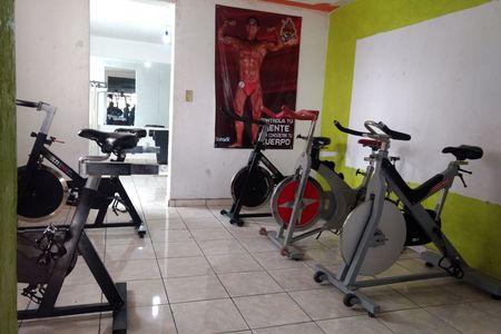 Cronos Gym