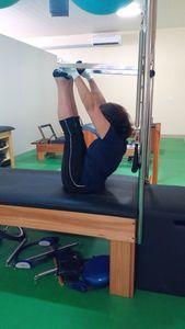 Equilibrium Studio de Pilates