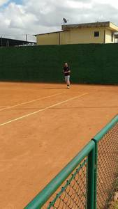 Spaço Tennis -