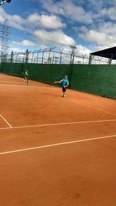 Spaço Tennis