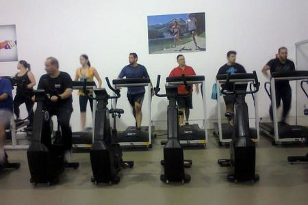 BORGHESE FITNESS