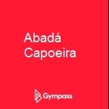 Abadá Capoeira – Pedro Mandinga - logo