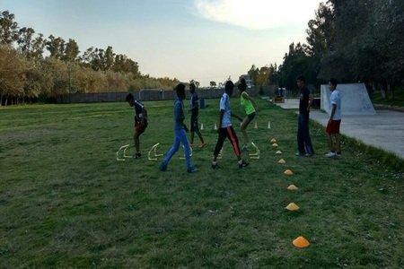 Serpientes Trébol Escuela Deportiva -