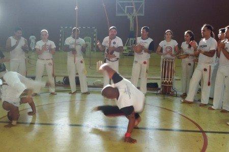 Grupo Memória Capoeira -