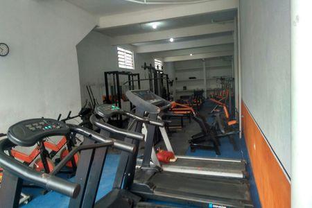 D.I.B Fitness -