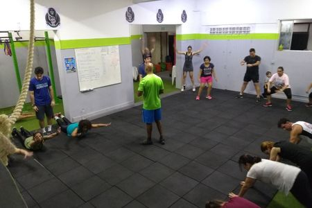 FULL HOUSE TRAINING NUTRITION -