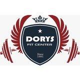 Fit Center Dorys - logo