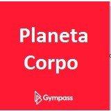 Planeta Corpo - logo