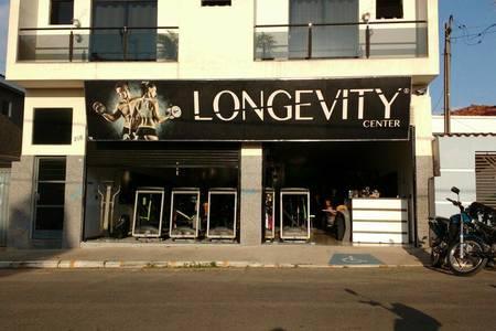 Academia Longevity Center -