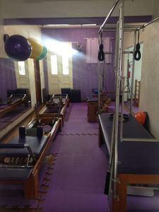Spazio Corpus Pilates - Unidade Vila Rezende -