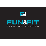 Fun & Fit Fitness Center - logo