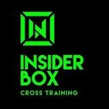 Insider Box Cross Traning - logo