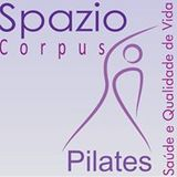 Spazio Corpus Pilates Unidade Vila Rezende - logo