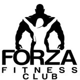 Forza Fitness Club - logo
