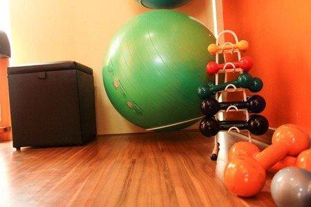 Move Studio - Fisioterapia RPG Piltates – Laranjeiras