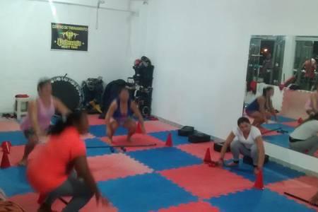 Academia Spartans