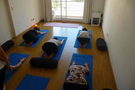 Gyms de Yin Yoga en Buenos Aires - Argentina  b3cabf8d62ed