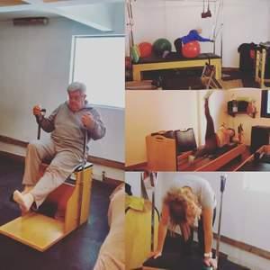 Sentite Bien Fitness