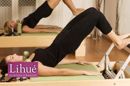 Lihué Estética y Pilates -