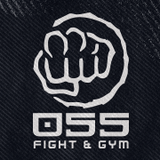 Oss Fight & Gym - logo