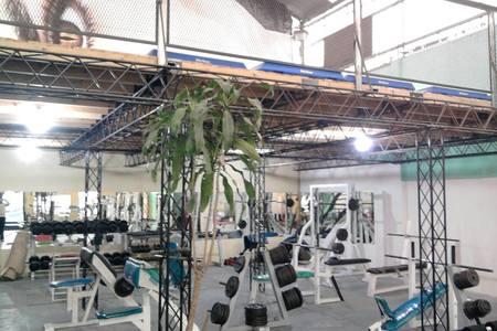 Seres Gym -