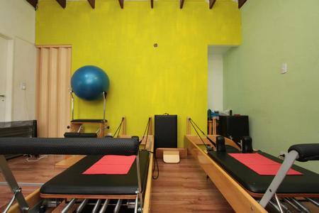 Samsara Yoga y Pilates -