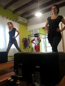 Samsara Yoga y Pilates