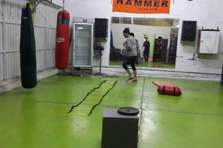 Hammer Club Gym