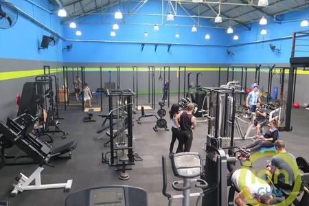 Ion Gym -