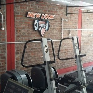 NEW LOOK Fitness & Gym