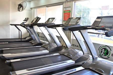 Buena Vida Gym -