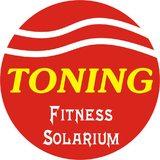 Gimnasio Toning Avellaneda - logo