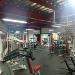 Club 23 Athletic Gym -