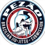 Pezão Brazilian Jiu Jitsu - logo